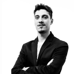 Luca Margaglione
