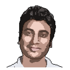 Avatar for amit.anand from gravatar.com