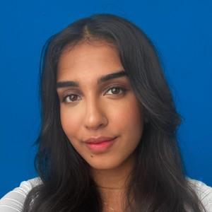 Sarah Iranca