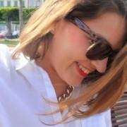 Photo of Carmen S. Cantos