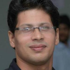 Soumitra Chakraborty