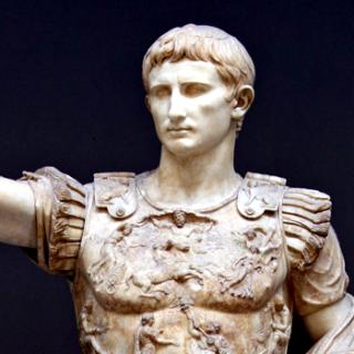 Octavian Au Romanus