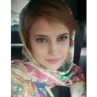 Photo of سپیده عبادی