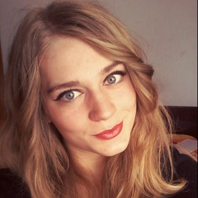 Alexandra Manea