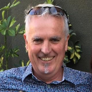 Ian Hamlin