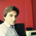 avatar for مہران آصف