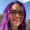Purple Rosemary