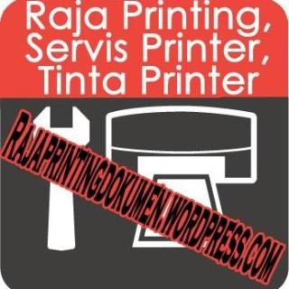 Raja Printing Dokumen