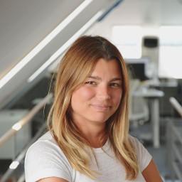 Candice Keralla Høpfner - Dahl