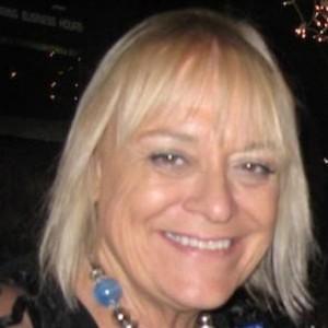 Jeanette JOY Fisher