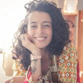 Fernanda Evangelista