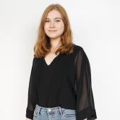 Clara Sophie Eckhardt