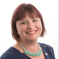 Jacqueline Dennaford