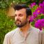 Un pequeño retrato de Faran Rafi