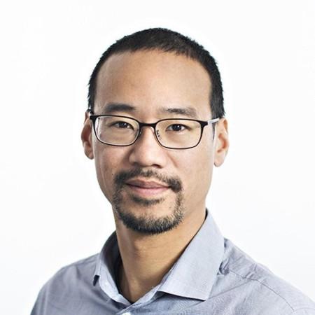 Tjun Ming Wong