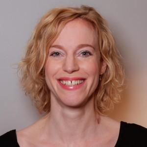 Marieke de Vries