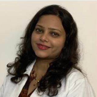Dr Vaishali Srivastava