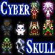 Dread Lord CyberSkull