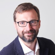 Austen Constable, Head of DevOps and Environments at Credit Suisse avatar