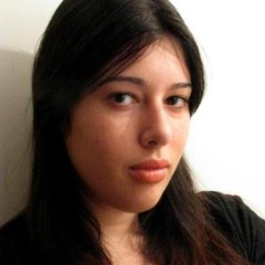 Anna Raquel Serra (organizer)
