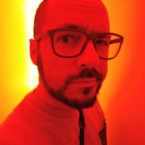 Profile picture for Andrea Amedeo