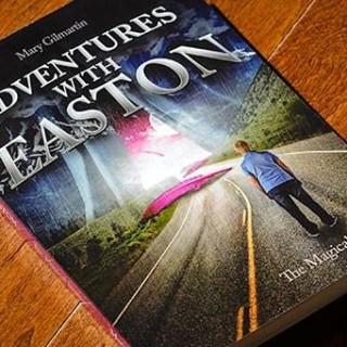 Mary Gilmartin