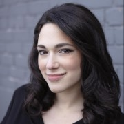 Naomi Weissmann