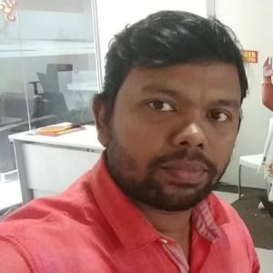 Akhilraj NS