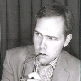 avatar for Tyler James Cook