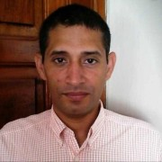 Photo of Julio César Castellanos Lozada