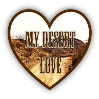 My Desert Love