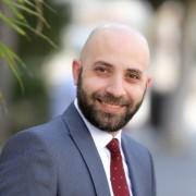Photo of Mohammad Hamayel