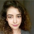 Psikolog Sinem Şahinok fotoğrafı