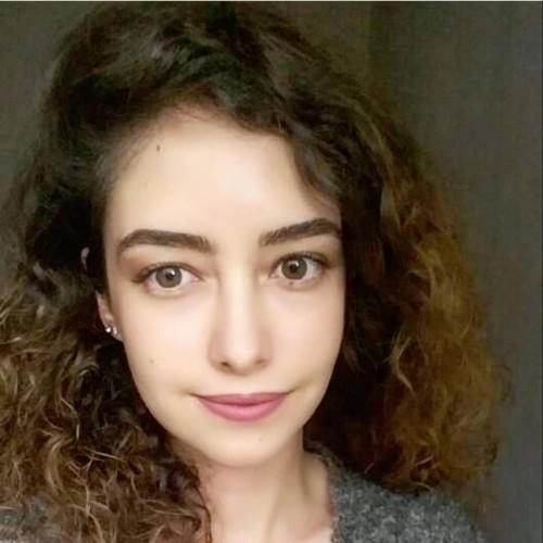 Psikolog Sinem Şahinok