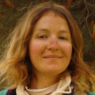 Natalie Gorna