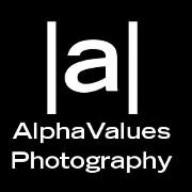 AlphaValues