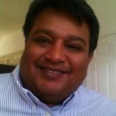 Kaushik Chokshi