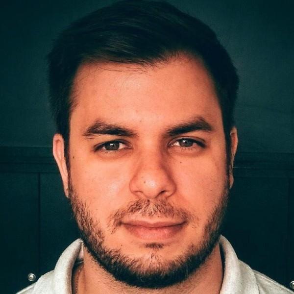 Luiz Felipe Avatar
