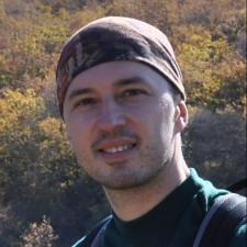 Avatar for an2deg from gravatar.com