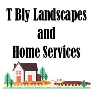 T Bly Landscapes and Home Services