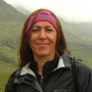 Maria Tannant