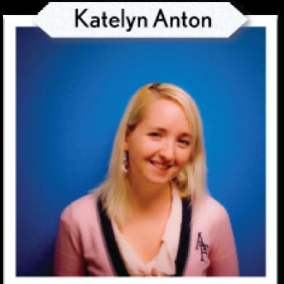 Katelyn Anton