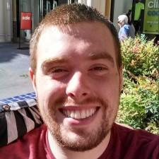 Avatar for Nate.Ferrero from gravatar.com