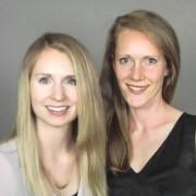 Liz Fosslien and Mollie West Duffy