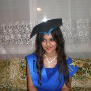 Profile picture for fatima zahara