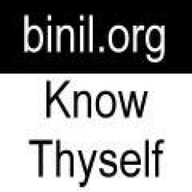 binil