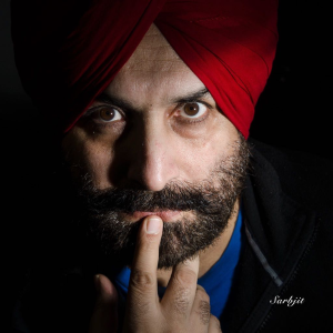 Profile picture for Sarbjit Singh
