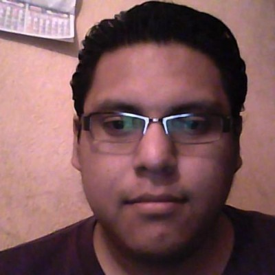 Avatar of Jose Luis Cervantes