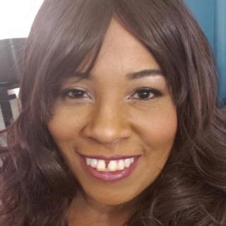 Tasha Anaga