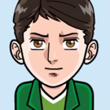 Avatar for Avrong from gravatar.com